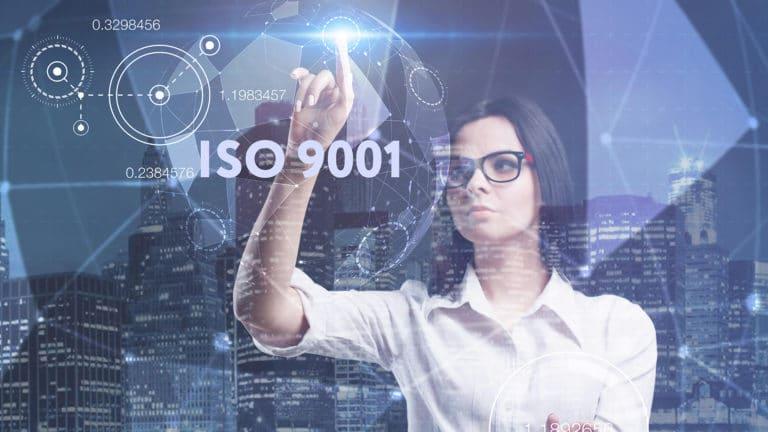 Read more about the article Certificação ISO 9001-2015 para Transportadoras